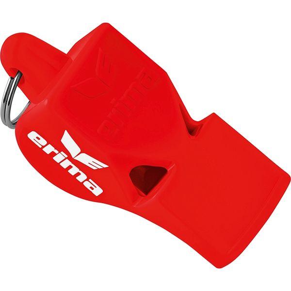 Erima Classic Sifflet D'arbitre Fox 40 - Rouge