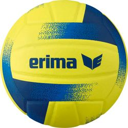 Erima King Of The Court Volleybal - Geel / Blauw