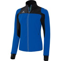 Erima Race Line Running Jack Dames - New Royal / Zwart