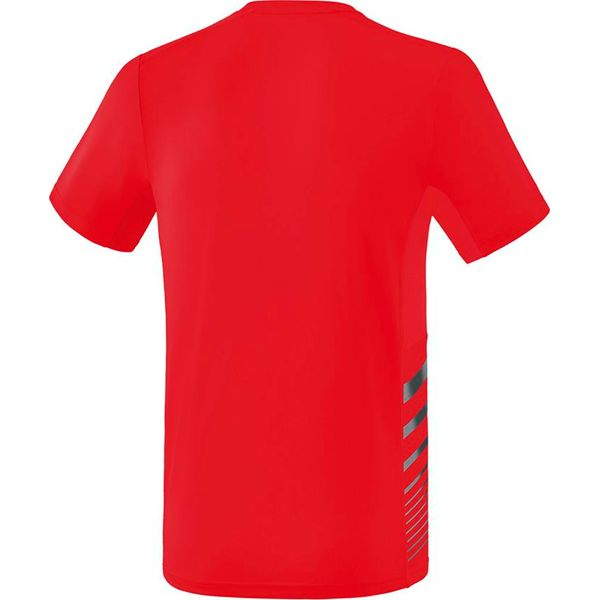 Erima Race Line 2.0 Running T-Shirt Kinderen - Rood