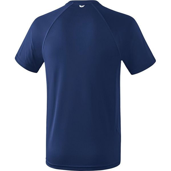 Erima Performance T-Shirt Kinderen - New Navy