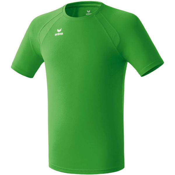 Erima Performance T-Shirt Heren - Green