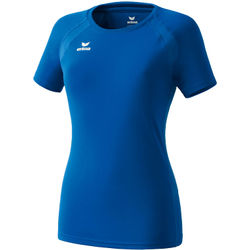 Erima Performance T-Shirt Femmes - Royal