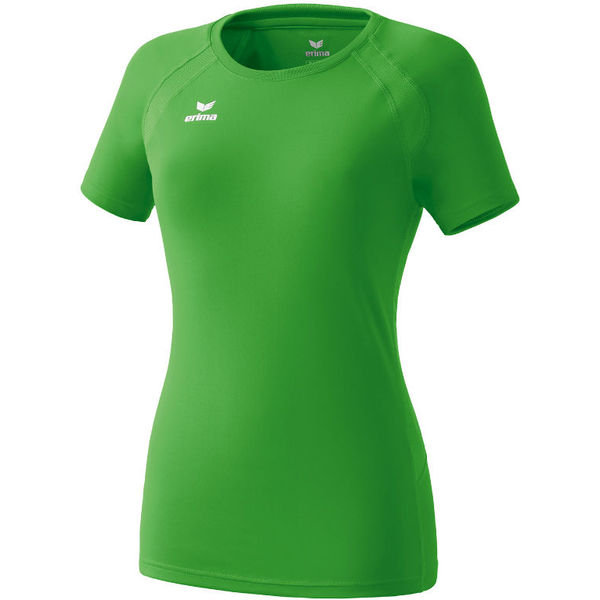 Erima Performance T-Shirt Femmes - Green