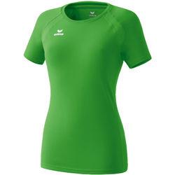 Erima Performance T-Shirt Femmes - Green