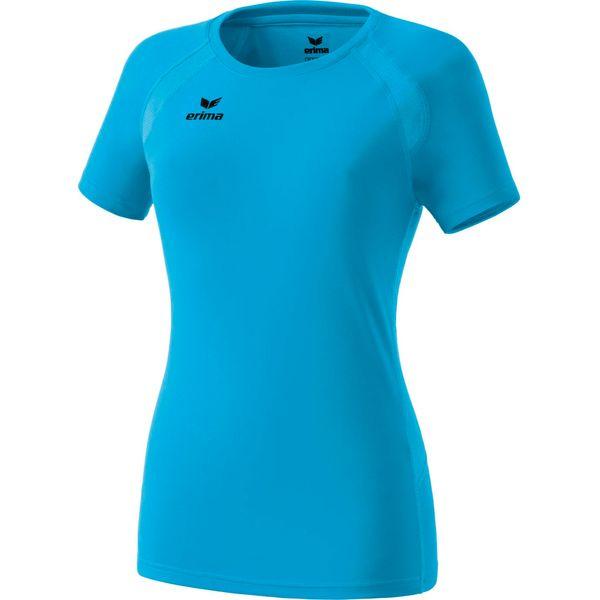 Erima Performance T-Shirt Dames - Curaçao