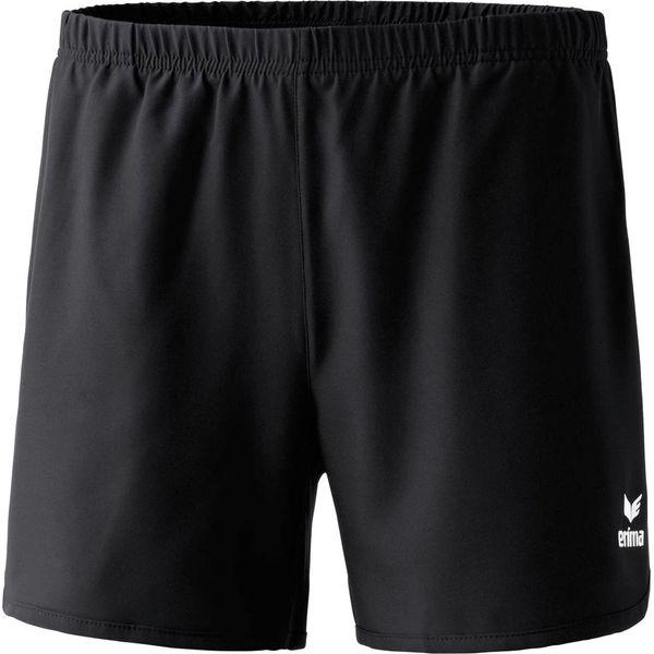 Erima Tennisshort Dames - Zwart