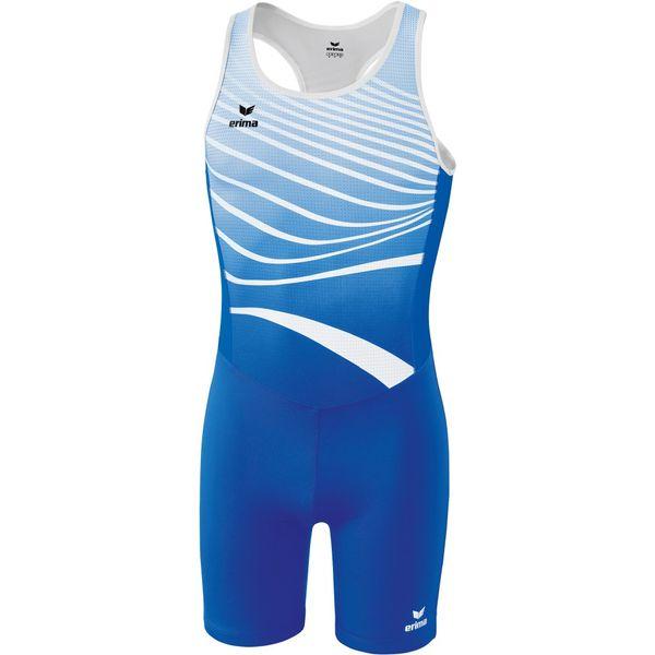 Erima Atletiek Sprintpak Heren - New Royal / Wit