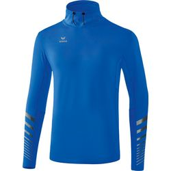 Erima Race Line 2.0 Running Longsleeve - New Royal