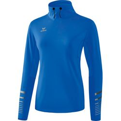 Erima Race Line 2.0 Running Longsleeve Dames - New Royal