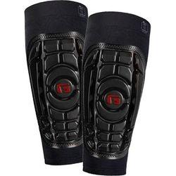 G-Form Pro-S Compact Scheenbeschermer - Zwart
