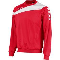 Hummel Elite Sweater - Rood / Wit