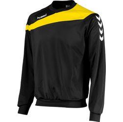 Hummel Elite Sweater - Zwart / Geel