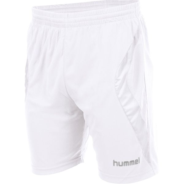 Hummel Manchester Short - Wit