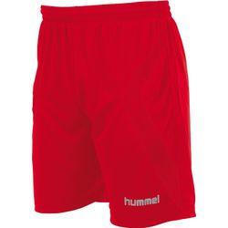 Hummel Manchester Short Heren - Rood