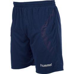 Hummel Manchester Short Hommes - Marine
