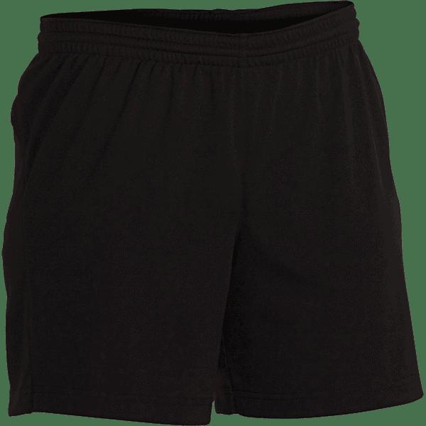Hummel Euro Short Dames - Zwart