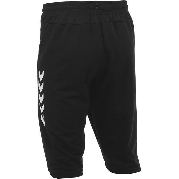 Hummel Team Pantalon D'Entraînement 3/4 Hommes - Noir