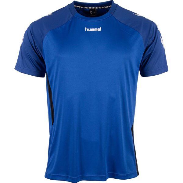 Hummel Authentic T-Shirt Kinderen - Royal