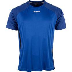 Voorvertoning: Hummel Authentic T-Shirt Kinderen - Royal