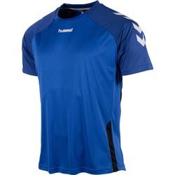 Hummel Authentic T-Shirt - Royal