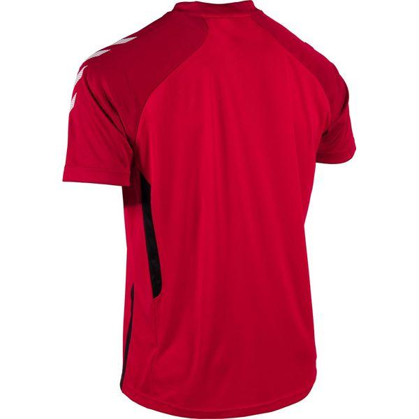 Hummel Authentic T-Shirt Kinderen - Rood
