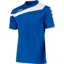 Hummel Elite T-Shirt - Royal / Wit