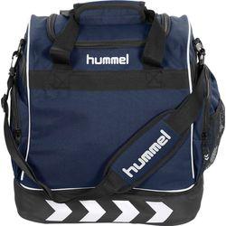 Voorvertoning: Hummel Pro Supreme Multifunctionele Rugzak Met Bodemvak - Marine