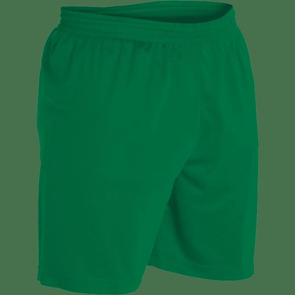 Hummel Euro Short Kinderen - Groen