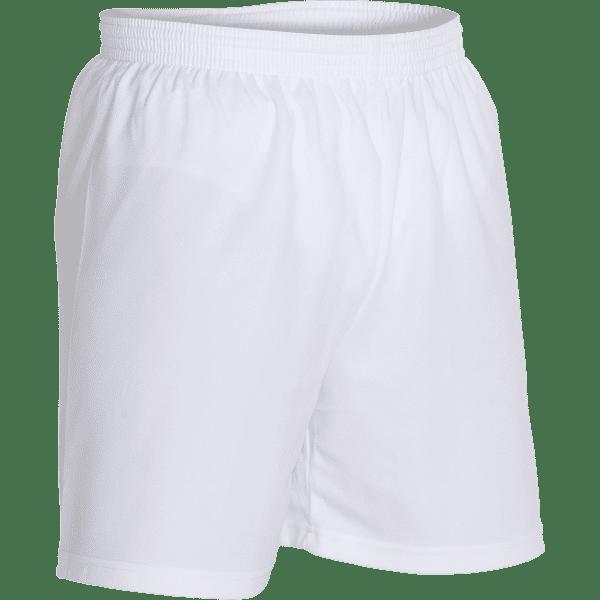 Hummel Euro Short Kinderen - Wit