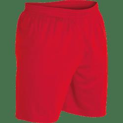 Hummel Euro Short Kinderen - Rood