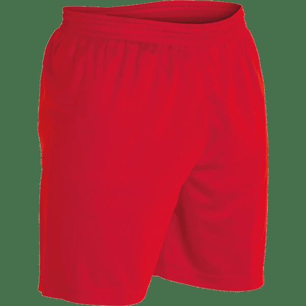 Hummel Euro Short - Rood