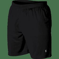 Hummel Euro Short Heren - Zwart