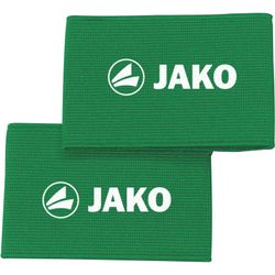 Jako Elastique Velcro Pour Protège-Tibias - Vert