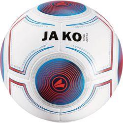Jako Futsal Light 3.0 (Ca. 360 G) Voetbal - Wit / Jako Blauw / Flame