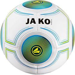 Jako Futsal 3.0 Voetbal - Wit / Jako Blauw / Lime
