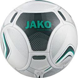 Jako Prestige Ballon De Compétition Et D'entraînement - Blanc / Turquoise / Anthracite