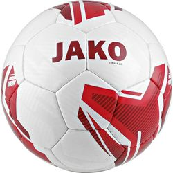 Jako Striker 2.0 (3) Trainingsbal - Wit / Rood
