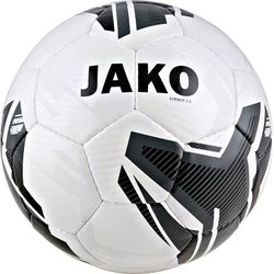 Jako Striker 2.0 (5) Trainingsbal - Wit / Antraciet