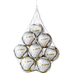 Jako Filet À Ballons Pour 10 Ballons - Blanc