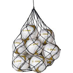 Jako Filet À Ballons Pour 10 Ballons - Noir