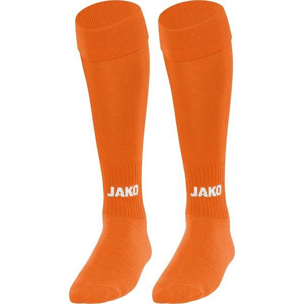 Jako Glasgow 2.0 Chaussettes De Football - Orange Fluo