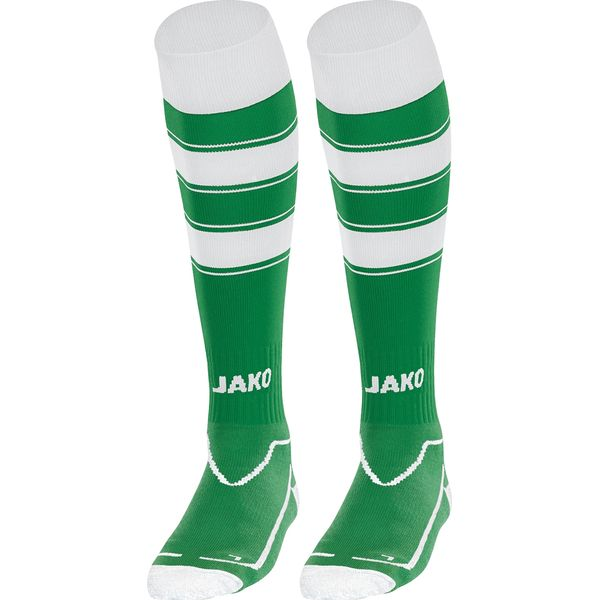 Jako Celtic Chaussettes De Football - Vert Sport / Blanc