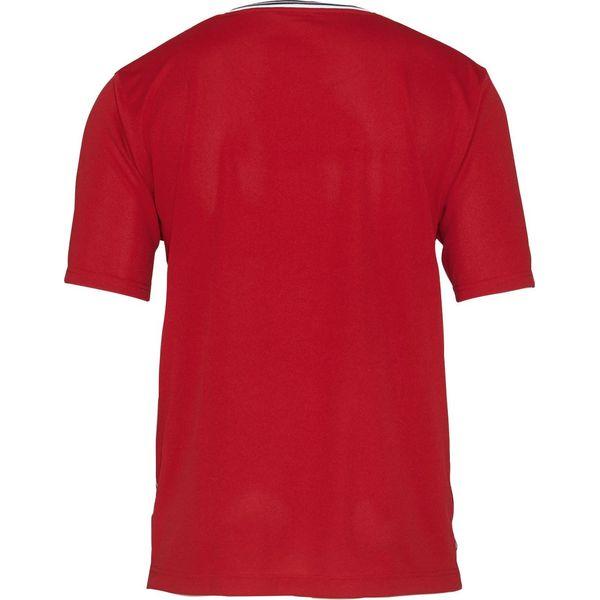 Jako Center Shooting Shirt Heren - Rood / Wit