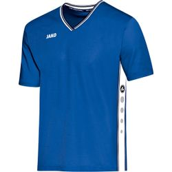 Jako Center Shooting Shirt - Royal / Wit