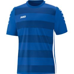 Jako Celtic 2.0 Shirt Korte Mouw Heren - Royal / Wit