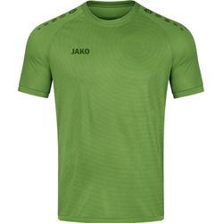 Jako World Shirt Korte Mouw Heren - Zeegroen