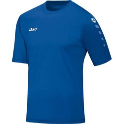 Jako Team Shirt Korte Mouw Heren - Royal
