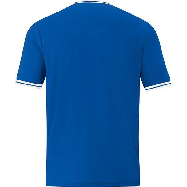 Jako Center 2.0 Shooting Shirt Kinderen - Royal / Wit