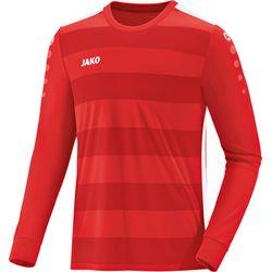 Jako Celtic 2.0 Voetbalshirt Lange Mouw - Rood / Wit